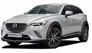 Mazda3 Dynamique : mazda cx 3 dynamique essais comparatif d 39 offres avis ~ Gottalentnigeria.com Avis de Voitures