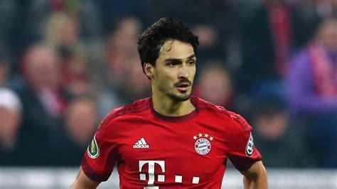 The german international rejoins fc bayern munich after eight sub now: Hummels ne quittera pas le Bayern ! - Transfert Foot Mercato