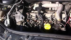Renault Megane 1 9 Dci Engine Sound