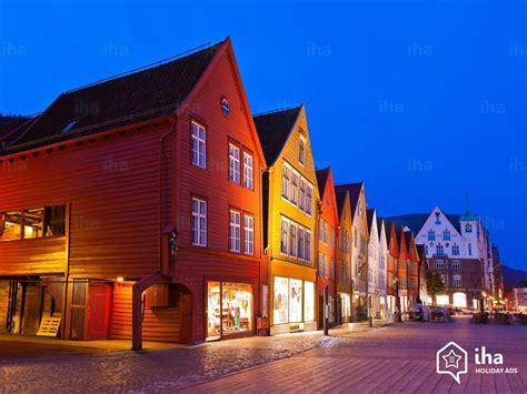 location norvege dans une maison pour vos vacances avec iha