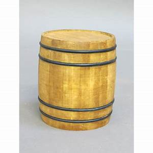 Tonneau En Bois : tonneau en bois machinegun ~ Melissatoandfro.com Idées de Décoration