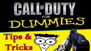 Call Of Duty For Dummies  Guide  Tips And Innuendos