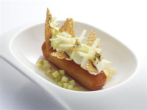 cuisine fenouil gagnaire chez barrière gourmets co