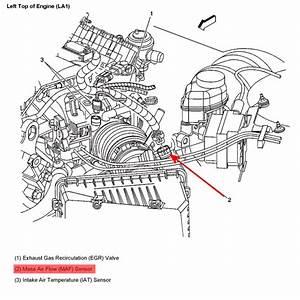 2003 trailblazer maf sensor location wiring diagrams With chevy maf wiring