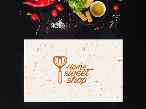 kitchen design templates restaurant logo free mockup psd mockup