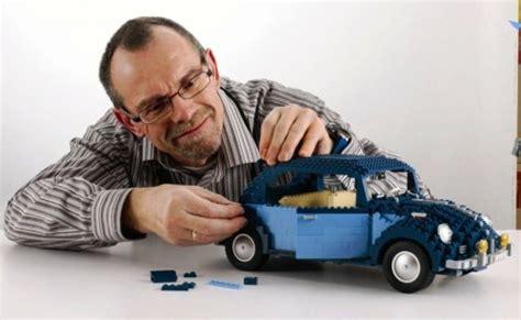 vw käfer lego lego 10187 volkswagen k 228 fer oldtimer vw beetle de spielzeug