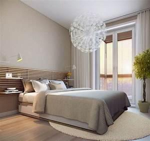 1001 Ides Pour La Ralisation D39une Belle Chambre