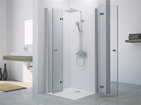 pendeltür dusche 90 cm dusche drehfaltt 252 r eckeinstieg 90 x 90 cm h 246 he 2200 mm sonderma 223