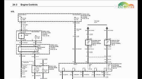 wiring diagram diagnostics   ford    start