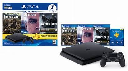 Playstation Bundle Slim Console Hits