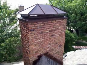 Install Chimney Cap App Directory Fireplace Chimney Caps Installation
