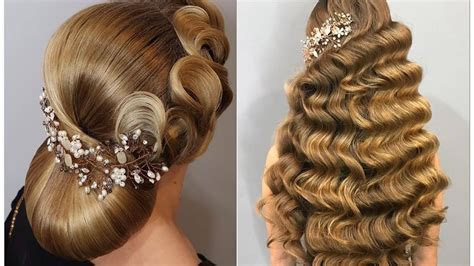 Easy Hairstyles Step By Step  Beautiful Hairstyles For
