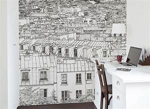 Papier Peint Paris Sp Cialiste Fran Ais Papier Peint Paris Belle
