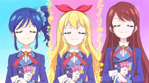 Anime Aikatsu Idol Academy Top 15 Best Idol Anime Of All Time Myanimelist Net