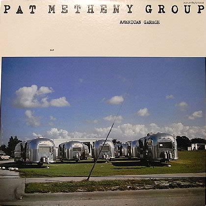 pat metheny american garage coconuts disk ekoda 187 幽体離脱天界フュージョンからコンテンポラリー 一人多重録音に北欧エレクトロニクス 飛翔ギター エスニック ジャズに夢幻ミニマル アマゾン