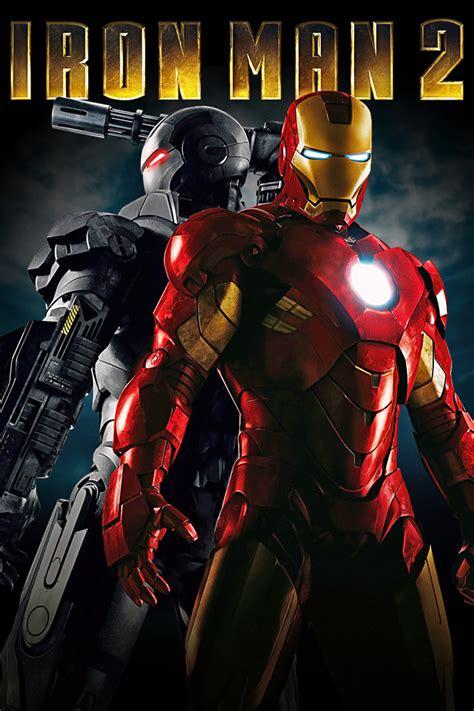 Iron Man 2  Bluray Ultra Hd Et Dvd