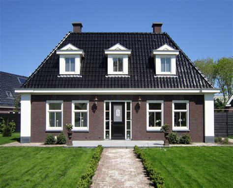 huis laten bouwen friesland kosten huisontwerp huis bouwen prijs