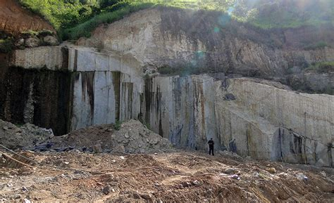 with seven quarries throughout brazil margramar granites