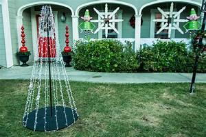 Alternate, Outdoor, Christmas, Lights