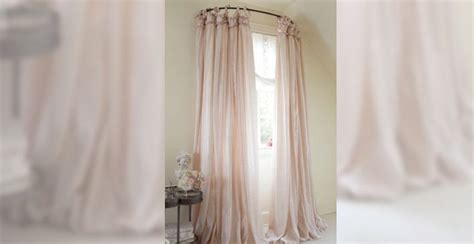 arched curtain rod 22 diy hacks every homeowner should page 8 of 22