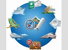 Travel free vector download 1,418 Free vector for