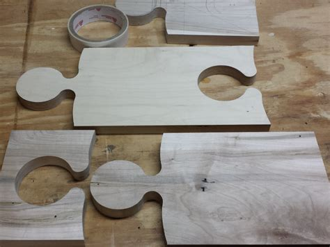 cutting board template puzzle cutting boards archives mader made it