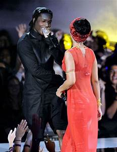 Rihanna is now on to a$ap rocky | Genius