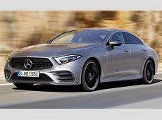 Mercedes CLS 350d 4Matic Test autozeitungde