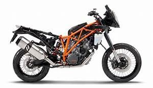 Motorrad Occasion Ktm 1190 Adventure R Kaufen