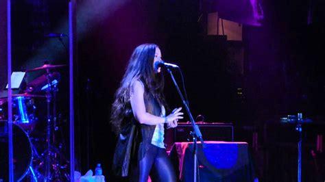 Alanis Morissette - BH - 09/09/2012 -