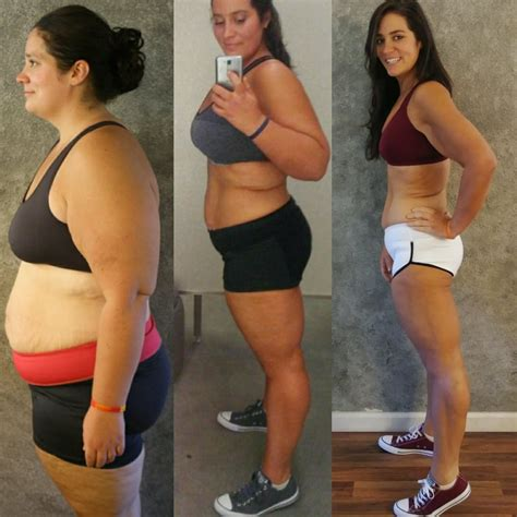 kilo weight loss transformatio popsugar fitness australia