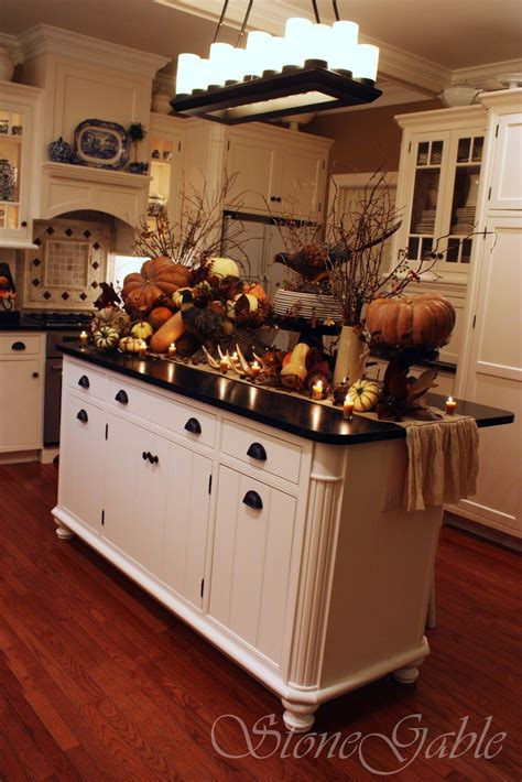 Kitchen Buffet Dinner by Decorating For Thanksgiving Buffet Style Where