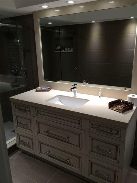 granite bathroom countertops  granite