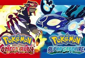 nintendo reveals pokemon alpha sapphire omega ruby bundle