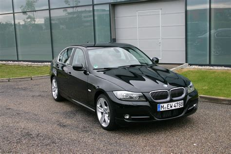 Thedieseldriver 2011 Bmw 335d Review And Final Drive