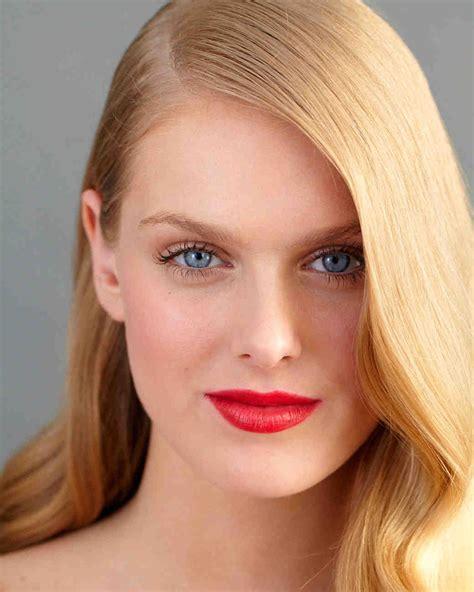 Правильный макияж глаз с красной подводкой советы и идеи