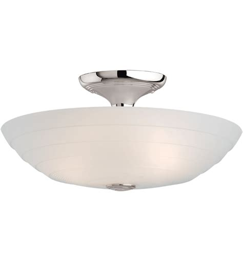 semi flush kitchen lighting semi flush small kitchen lighting intermediate schoolhouse 5132
