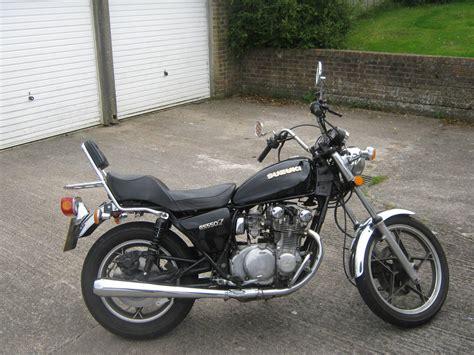 1981 Suzuki Gs550 by 1981 Suzuki Gs 550 L Pics Specs And Information