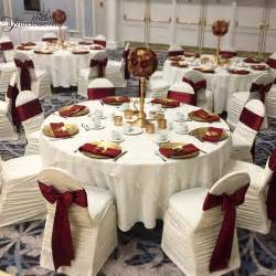white wedding chair covers a tymeless event sk wedding boutique rentals