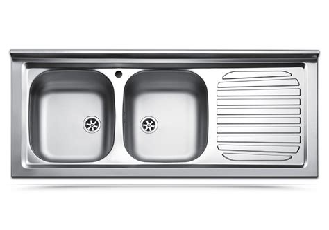 lavelli una vasca lavello da appoggio lavandino per cucina in acciaio inox