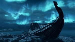 Wreck of the Brinehammer - The Elder Scrolls Wiki  Wreck