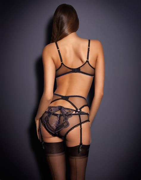 the hottest lingerie ever