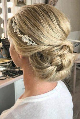 30 wedding bun hairstyles wedding forward