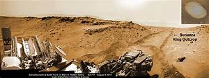 Curiosity Rover Confirms Ancient Lake Filled Gale Crater ...