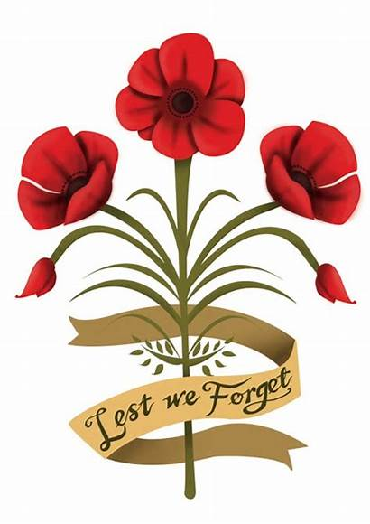 Lest Forget Remembrance Tattoo Tattoos Poppy Designs