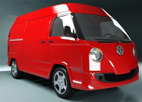 volkswagen multivan 2015 2015 vw transporter is a thing of beauty autoevolution