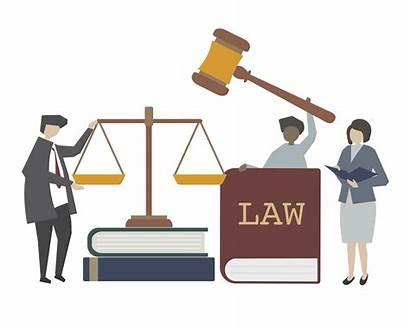 Law Justice Illustration Vector Clipart Concept Vecteezy