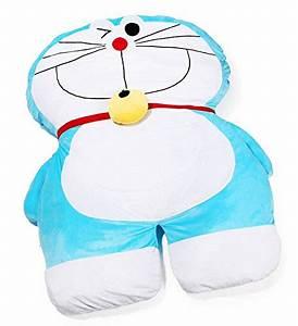 Adorable Doraemon Giant Sleeping Bag Sofa Bed Twin Bed ...