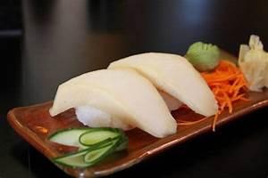 Sushi - Fake White Tuna!? | Japan Amino