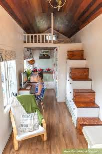 tiny homes interior pictures tiny house pictures in our tiny trailer house one year on